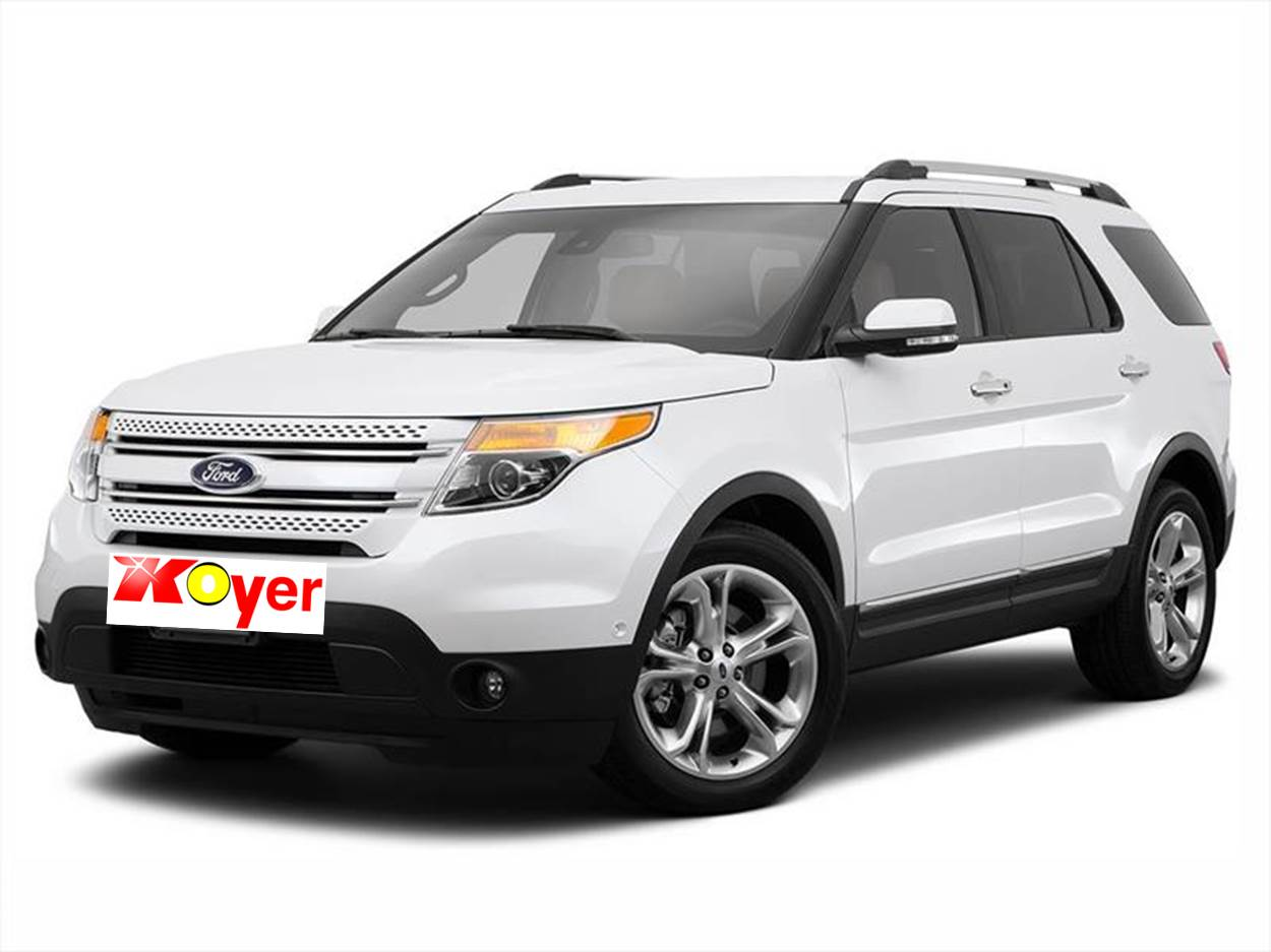Nissan Columbus Ohio >> Punta Arenas Rental Car Automatic.Ford EXPLORER LUJO O SIMILAR - Koyer Rent A Car. . - Car ...