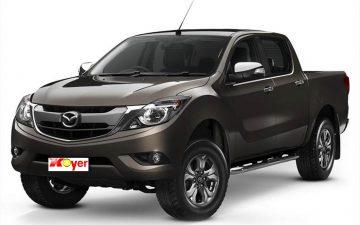 Mazda BT 50 o similar