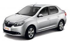 Renault SYMBOL O SIMILAR