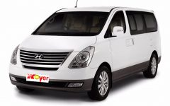 HYUNDAI H1 GRAND STAREX o similar